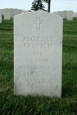 Aloysius Fautsch