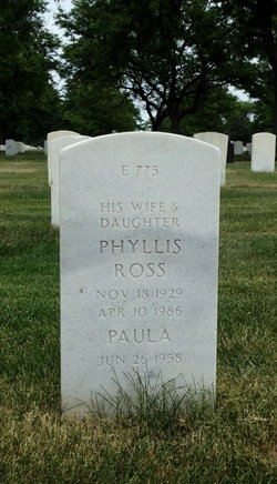 Phyllis Ross Figge