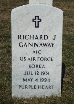 Richard James Gannaway
