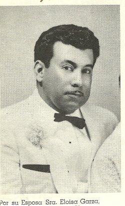 Humberto Rodriguez Garza