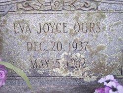 Eva Joyce Ours