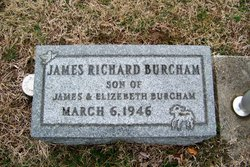 James Richard Burcham