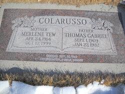 Thomas Gabriel Colarusso