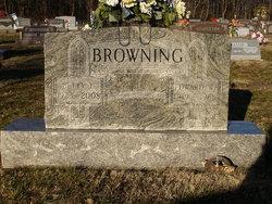 Edward W. Browning, Sr