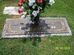 Rev Sherlin Bishop