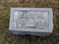 Jane Mitchell <I>Burns</I> Allee
