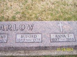Anna T Barlow