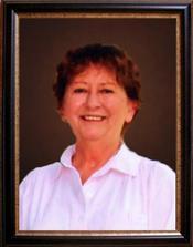 Betty Mabel <I>Hennen</I> Church