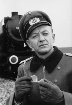 Hannes Messemer