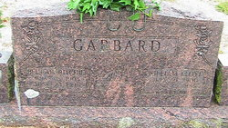 Beulah Josephine <I>Ritchie</I> Gabbard