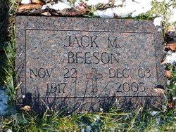 Jack M. Beeson