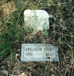 "Abraham ""Abe"" Evans"