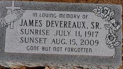 James Devereaux, Sr