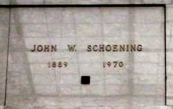 John William Schoening