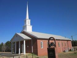 New Hope Baptist Church Cemetery
