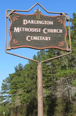 Darlington Methodist Church  Cemetery
