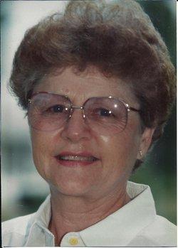 Shirley Sprague