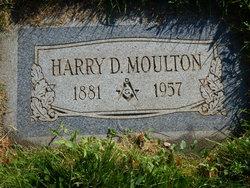 Harry Dodge Moulton