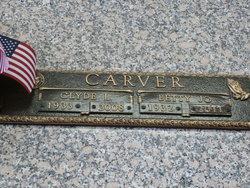 Clyde Carver