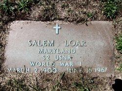 Salem H. Loar