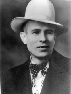 Harvey Benjamin Holman