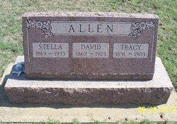 Stella Allen