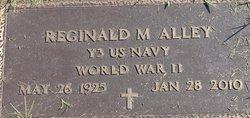 Reginald Maxwell Alley