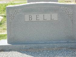 Amanda Jane <I>Caraway</I> Bell