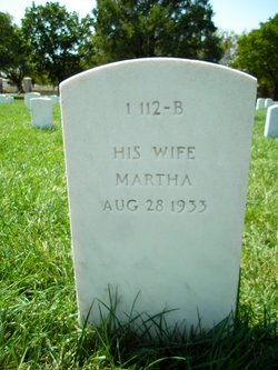 Martha Crutcher