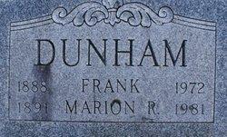 Frank Dunham