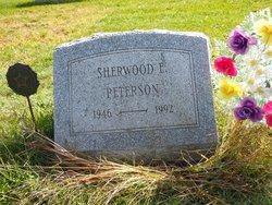 Sherwood Eugene Peterson