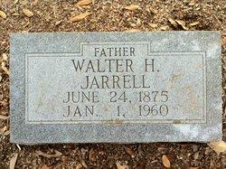 Walter Hood Jarrell