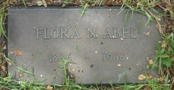 Flora N Abel