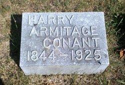Harry Armitage Conant
