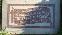 Victor Paul Allensworth