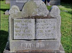 Willis Holmes Bagley