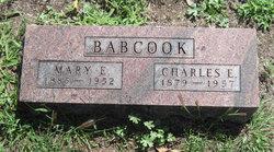 Mary Estella <I>Ellis</I> Babcock