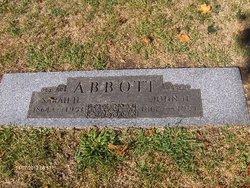 John Huston Abbott