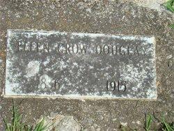 Mary Ellen <I>Crow</I> Douglas