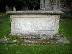 Rev Edward Selwyn