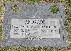 Lawrence William Andrade