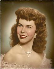 Rosemary M. <I>Mattson</I> Byram