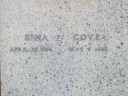 Sena Elizabeth <I>Rumley</I> Covey