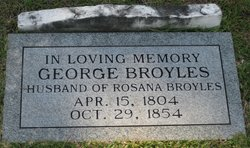 George Broyles