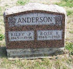 Riley Pettegrew Anderson