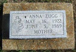 Anna Zugg
