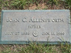 John C. Allensworth