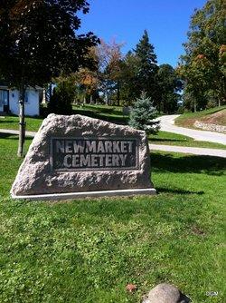 Newmarket Cemetery