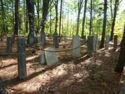 Berry - Merrifield - Sawyer Cemetery