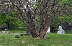 Kilworth Cemetery